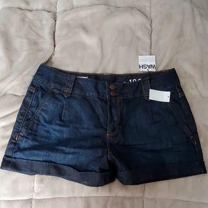Gap 1969 Denim shorts